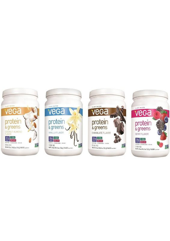 Vega Organic Protein And Greens  Vega e Protein Veganisation Your organic online super