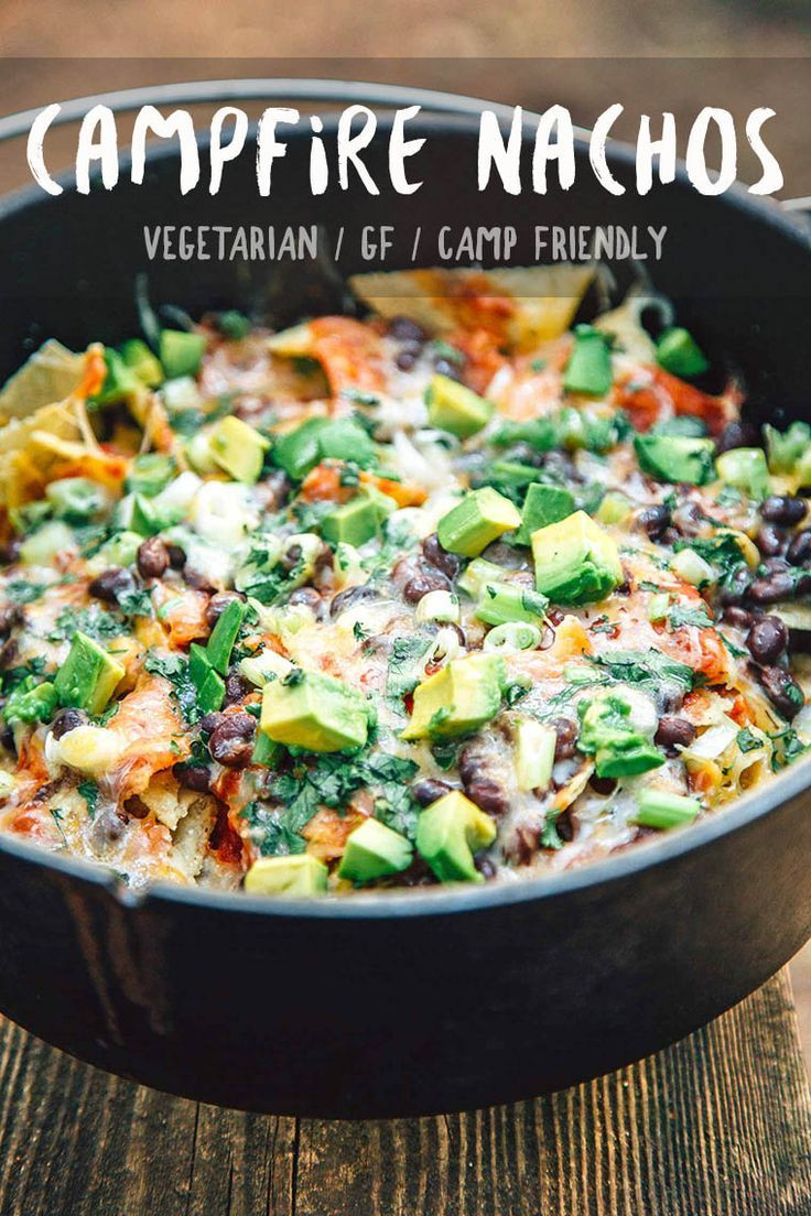 Vegan Dutch Oven Camping Recipes  Best 25 Ve arian camping recipes ideas on Pinterest