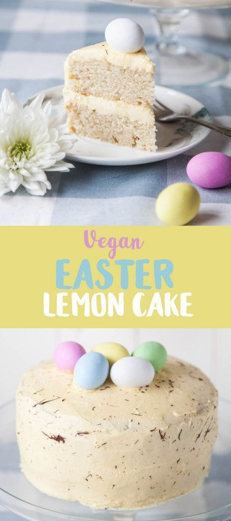 Vegan Easter Desserts  808 best images about Vegan Easter Recipes on Pinterest