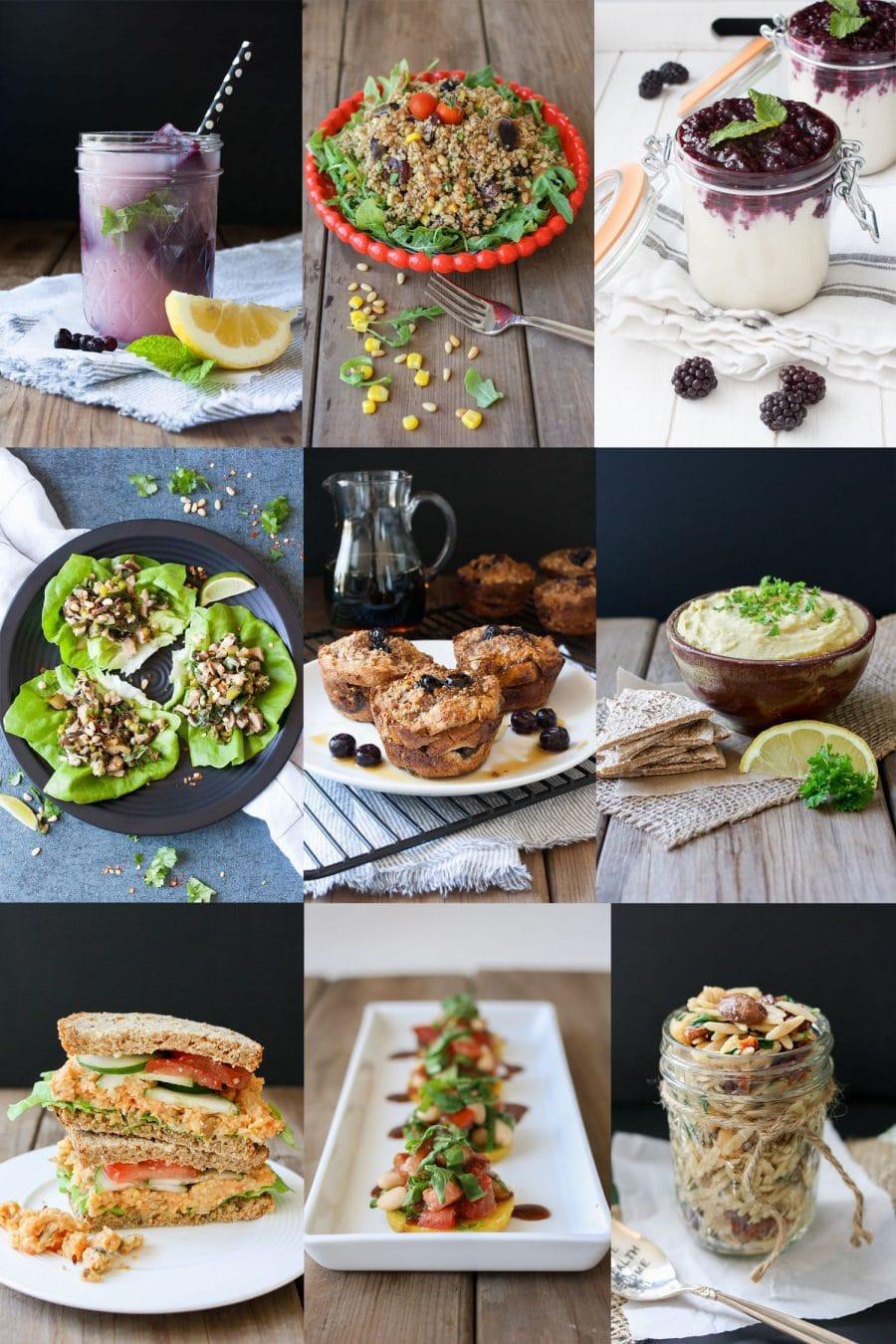 Vegan Easter Dinner Ideas  16 Ways To Make Sure Your Vegan Easter Is Tasty Veggies