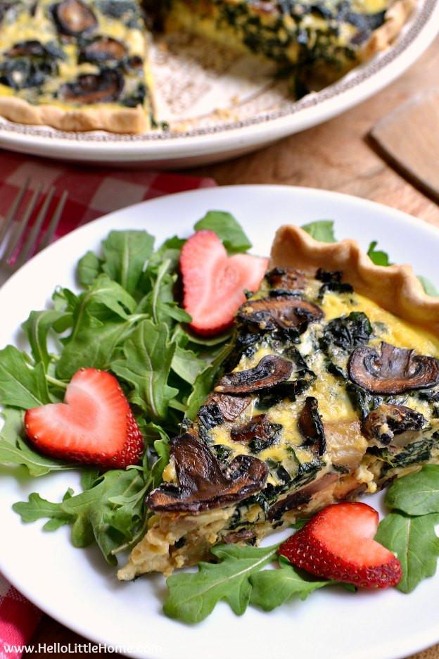 Vegan Easter Dinner Ideas  Ve arian Easter Recipes