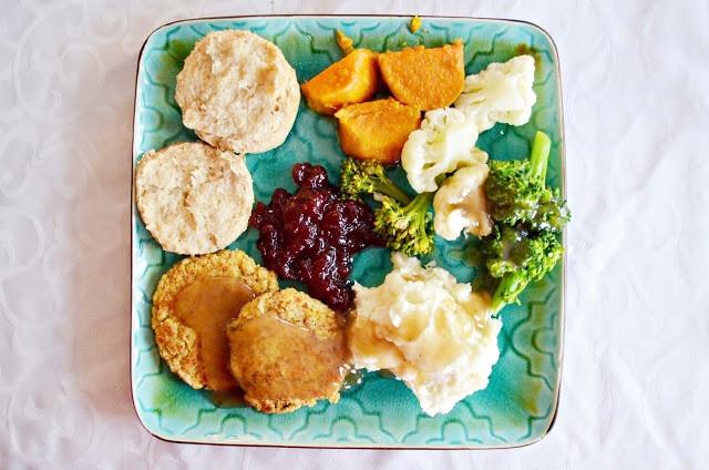 Vegan Easter Dinner Recipe  ve arian Easter dinner