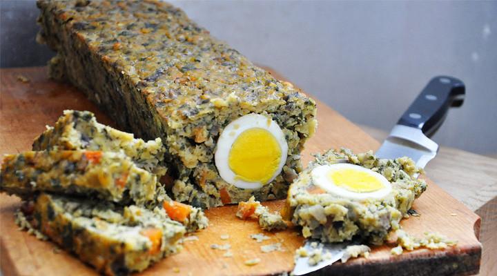 Vegan Easter Dinner Recipe  Ve arian Easter Menu Recipes