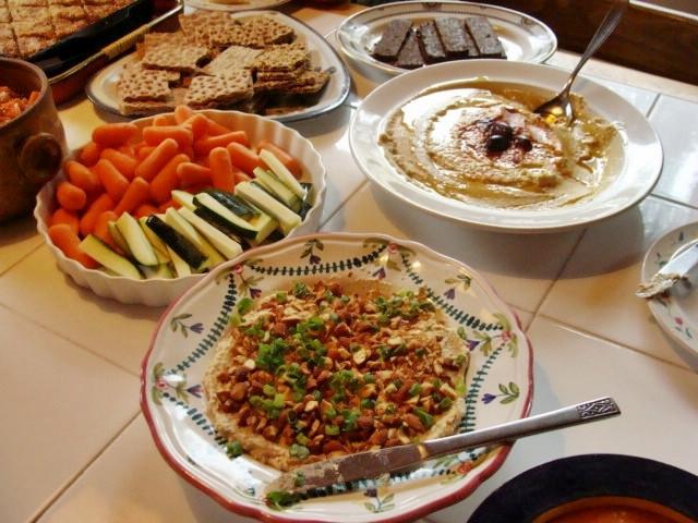 Vegan Easter Dinner Recipe  Bryanna Clark Grogan's Vegan Feast Kitchen 21st Century