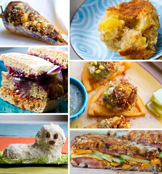 Vegan Easter Recipes  Vegan Easter Brunch Thirty Recipe Ideas