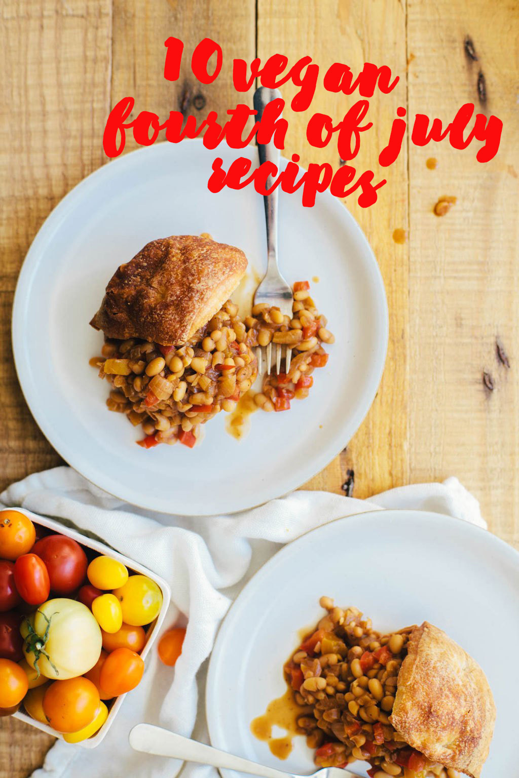 Vegan Fourth Of July Recipes  10 Vegan Fourth of July Recipes