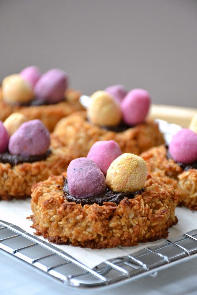 Vegan Passover Dessert Recipes  168 best Easter and Passover Recipes images on Pinterest