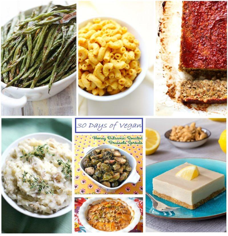 Vegan Recipes For Easter  Vegan Recipes for Easter