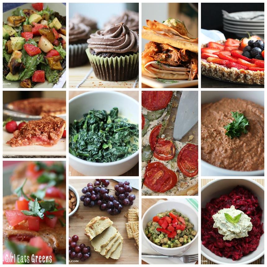 Vegan Recipes For Easter  12 Vegan Recipes to Win Easter Brunch