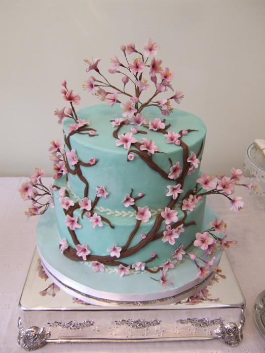 Vegan Wedding Cake Recipe  Ideas of Vegan Wedding Cakes