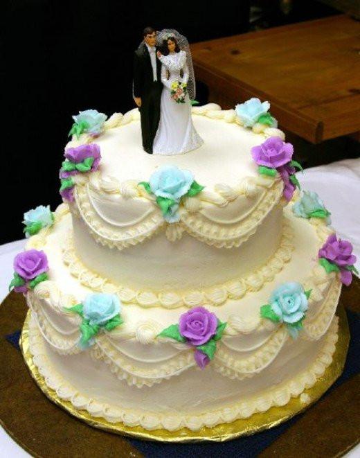 Vegan Wedding Cake Recipe  The Best Vegan Cake Recipes How To Make Vegan Cake