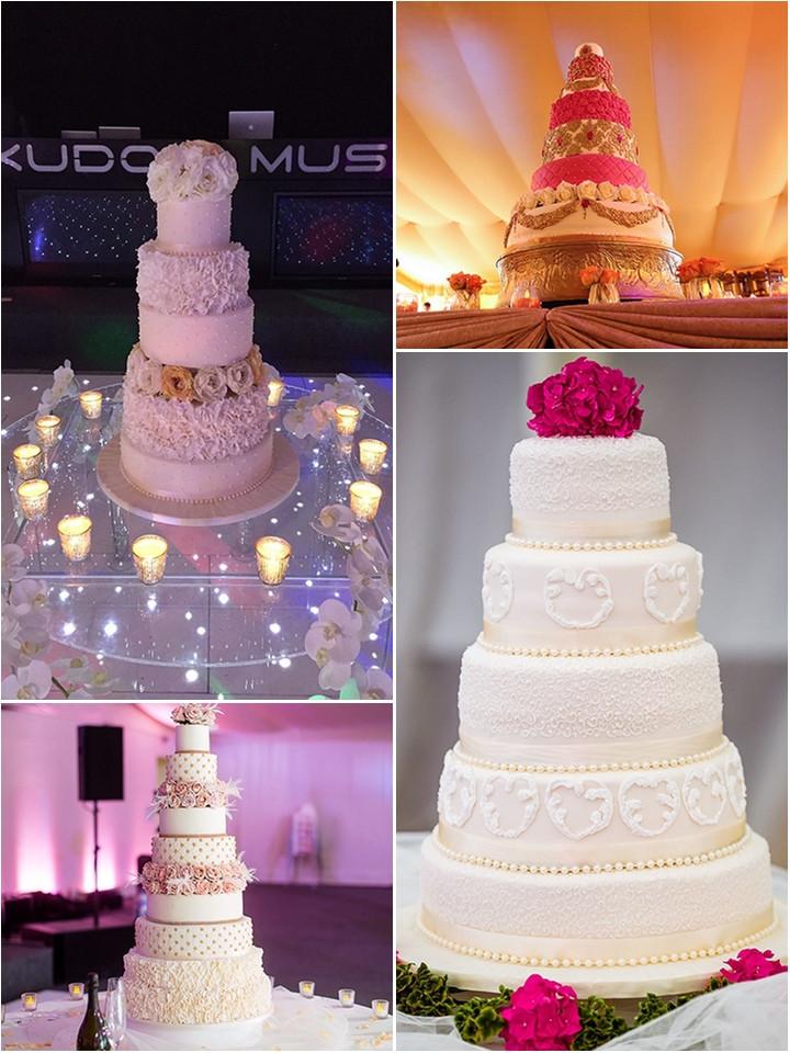 Vegan Wedding Cake Recipe  The Vegan Wedding Cake Guide