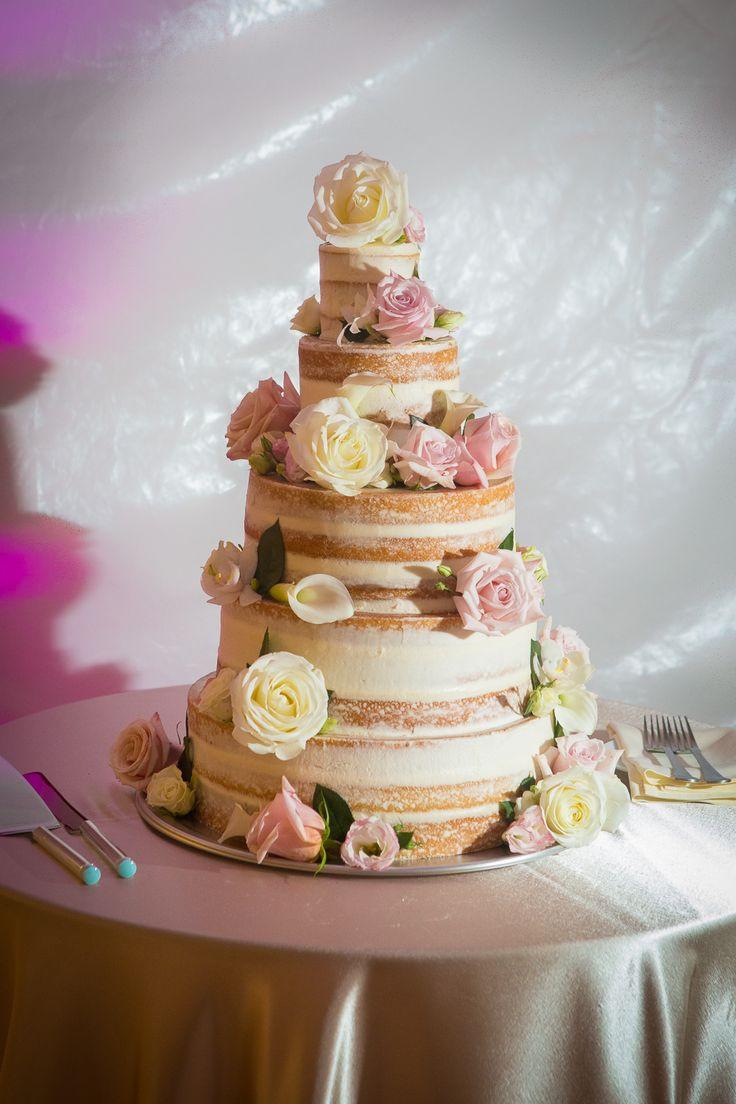 Vegan Wedding Cake Recipe  25 best ideas about Vegan Wedding Cakes on Pinterest