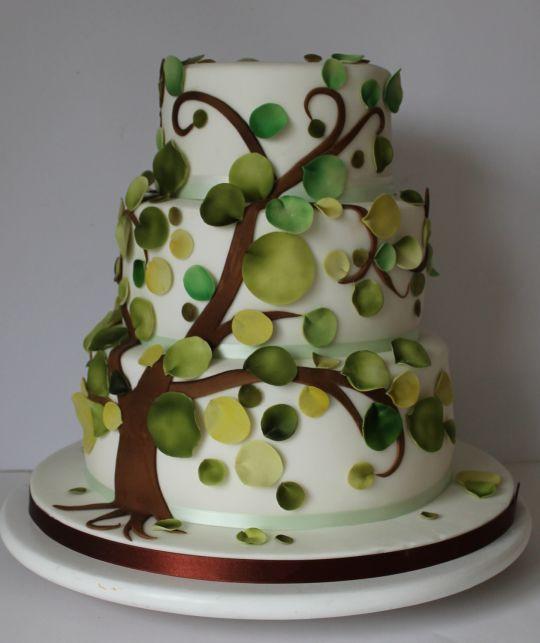 Vegan Wedding Cakes  Vegan wedding cake Cake by Happyhills Cakes CakesDecor