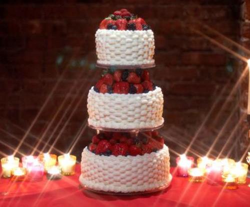 Vegan Wedding Cakes  Ideas of Vegan Wedding Cakes