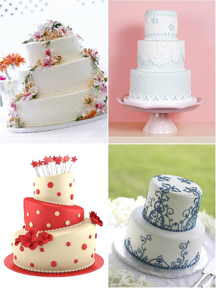 Vegan Wedding Cakes  The Vegan Wedding Cake Guide
