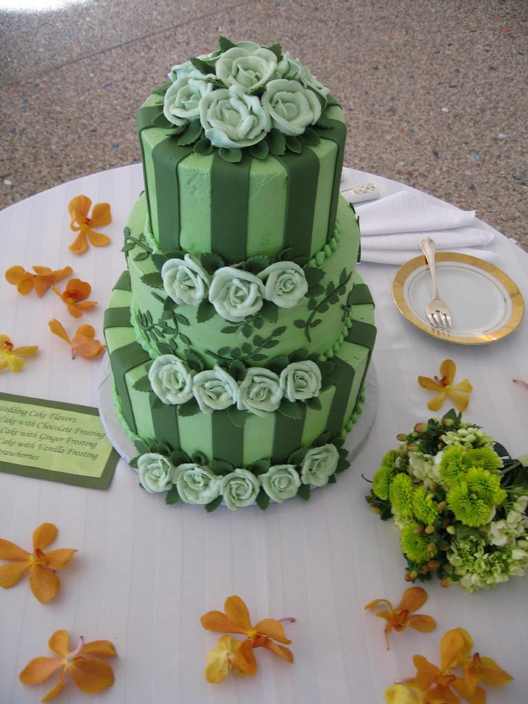 Vegan Wedding Cakes  Vegan Wedding Cake