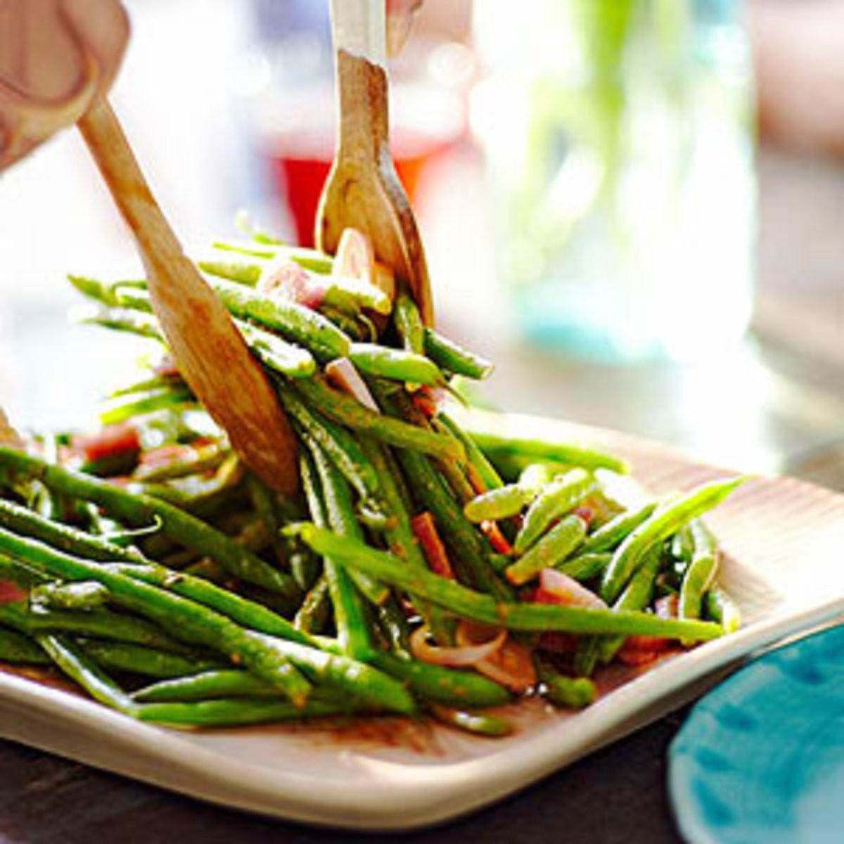 Vegetable Recipes For Easter Dinner  easter ve able side dishes