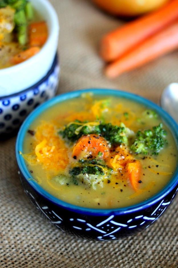 Vegetable Recipes For Easter Dinner  Ve arian Easter Recipes
