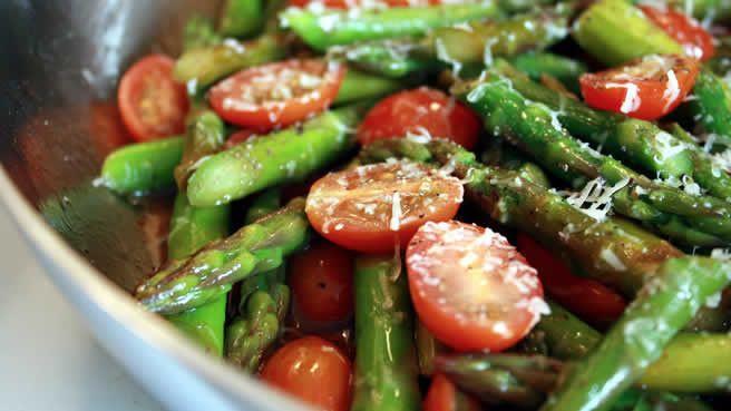 Vegetable Side Dishes For Easter Dinner  9 best images about Easter Dinner on Pinterest
