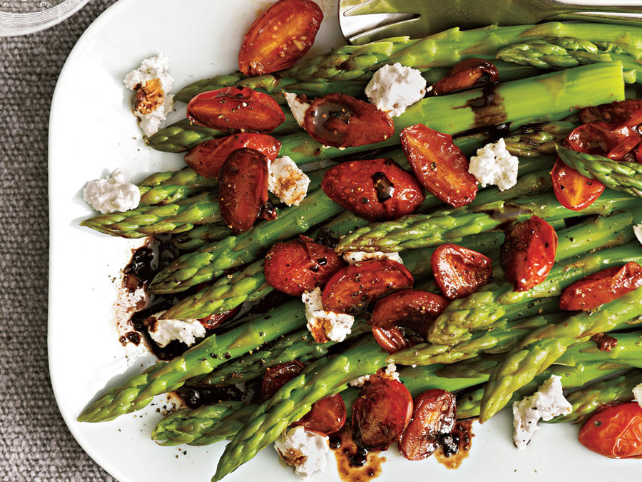 Vegetable Side Dishes For Easter Dinner  Easter Side Dishes Easter Side Dishes Cooking Light