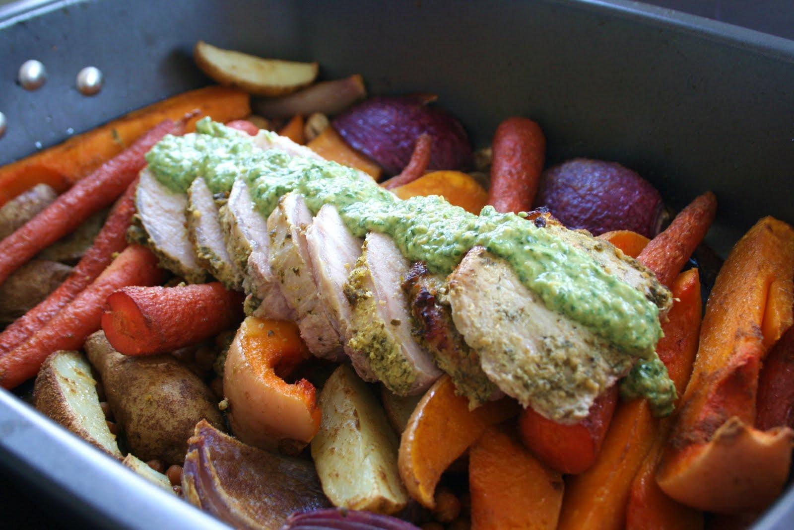 Vegetables For Easter Dinner  Meal Planning 101 Easter Dinner Ideas