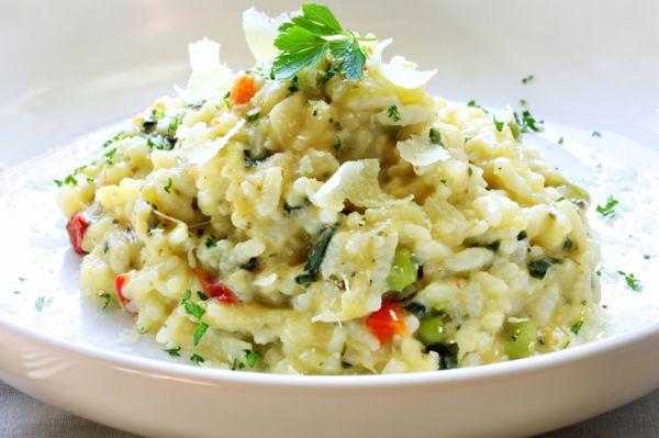 Vegetables For Easter Dinner  Italian Easter dinner recipes