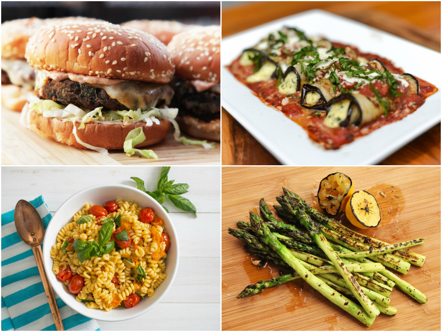 Vegetarian 4Th Of July Recipes  17 Ve arian Recipes That Will Steal the Show at Your