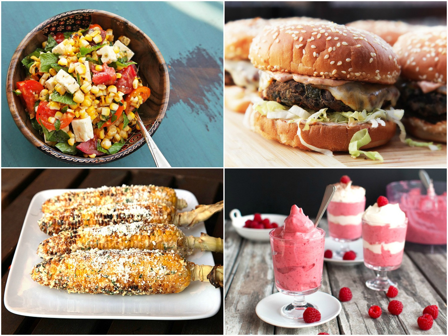 Vegetarian 4Th Of July Recipes  A Killer Ve arian Fourth of July Menu Even an Omnivore