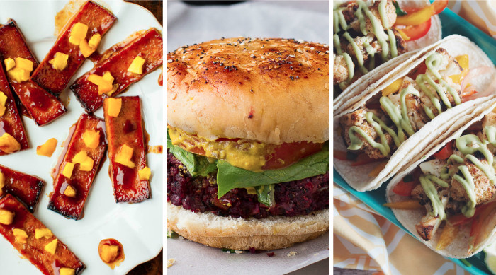 Vegetarian 4Th Of July Recipes  12 meatless recipes for a deliciously ve arian 4th of July