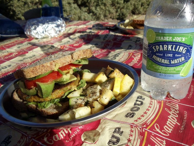 Vegetarian Camping Recipes  45 Best images about Vegan Ve arian Camping on Pinterest
