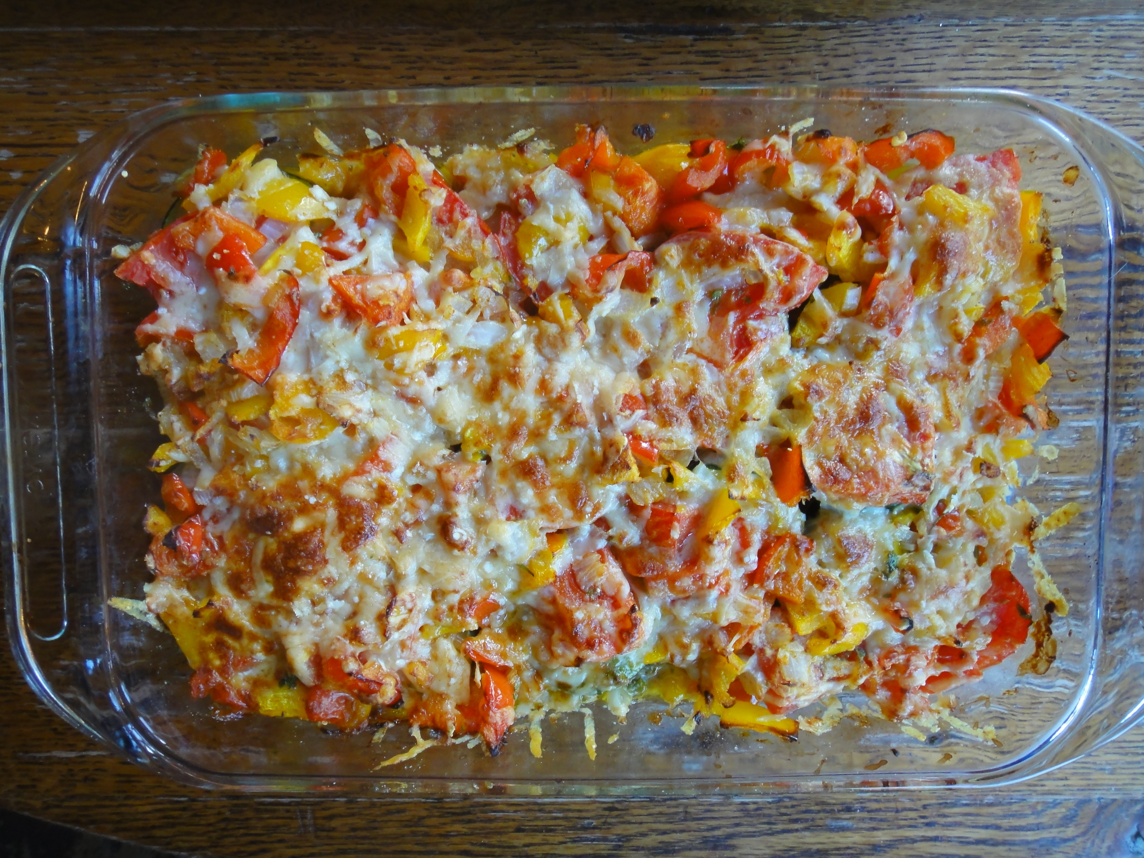 Vegetarian Casserole Recipes Healthy  20 Easy and Healthy Ve arian Casserole Recipes