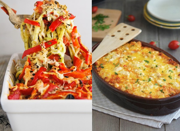 Vegetarian Casserole Recipes Healthy  30 Must Try Healthy Casserole Recipes