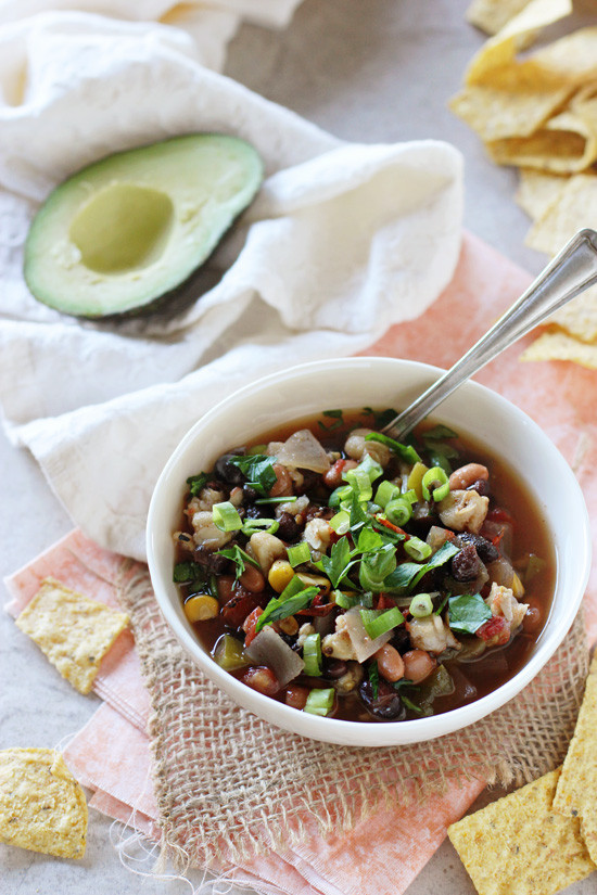 Vegetarian Crock Pot Recipes Healthy  Healthy Ve arian Crockpot Recipes Meal Plan from Cook