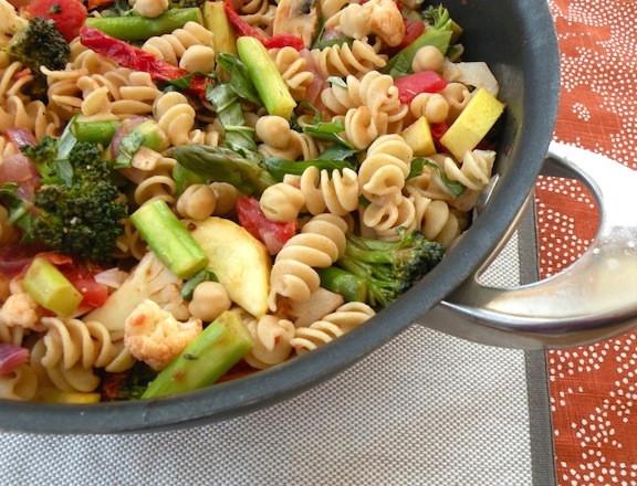 Vegetarian Easter Recipes Main Dish  5 Easy and Festive Vegan Main Dishes for Easter Dinner