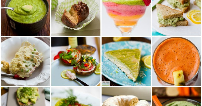 Vegetarian Easter Recipes Main Dish  Holiday 40 Vegan Easter Recipes for Everyone to Love