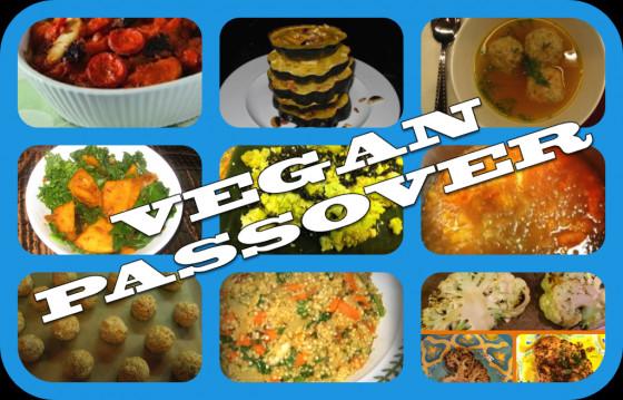 Vegetarian Passover Recipes  9 Delicious Vegan Passover Recipes For a Super Seder