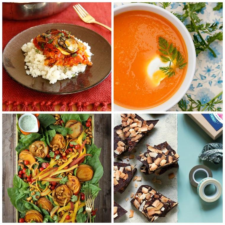 Vegetarian Passover Recipes  Vegan Recipes for Passover