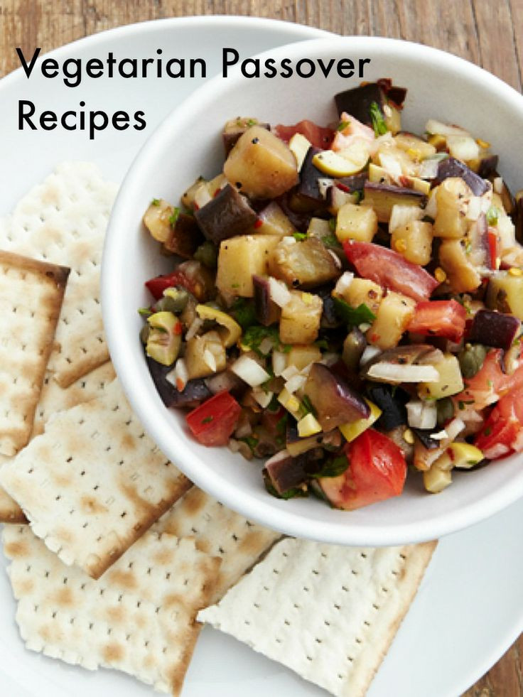 Vegetarian Passover Recipes  149 best images about Countdown To Passover on Pinterest