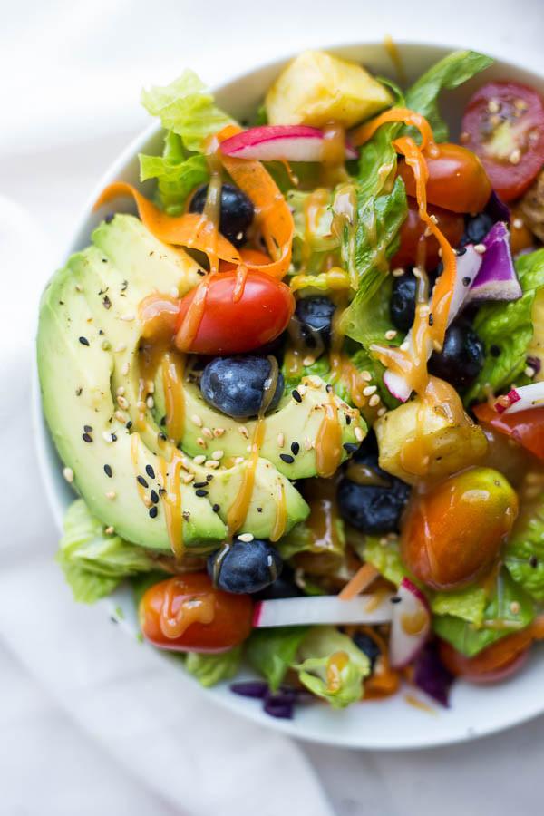 Vegetarian Recipes For Summer  15 Easy Healthy Vegan Meals for Summer Fooduzzi