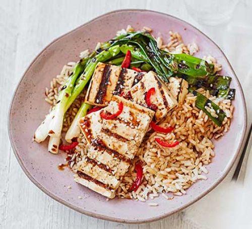Vegetarian Recipes Healthy  Healthy ve arian recipes