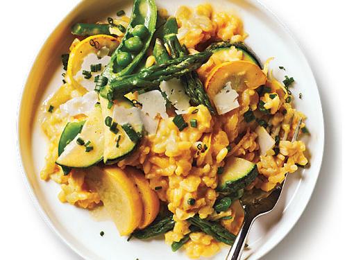 Vegetarian Summer Dinner Recipes  Ve arian Summer Recipes Cooking Light
