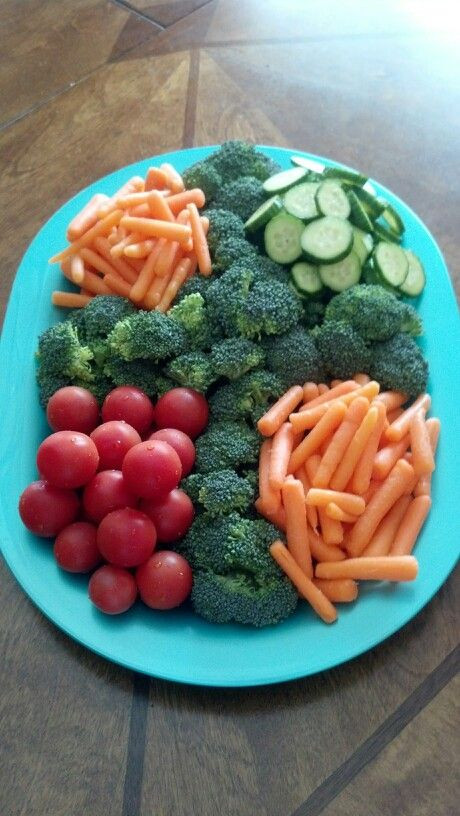 Veggies For Easter Dinner  Easter Veggie Tray Easter Ideas and Fun