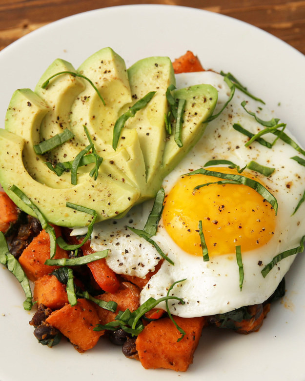 Very Healthy Breakfast  This Very Healthy Breakfast Will Make You Feel Refreshed
