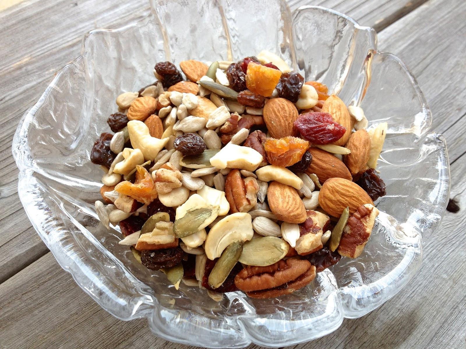 Very Healthy Snacks  Snack Makeover 5 Healthy and Cheap DIY Snacks