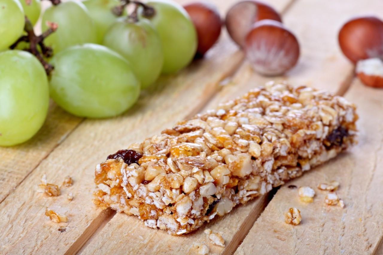 Very Healthy Snacks  WatchFit 5 heart healthy low sodium snacks