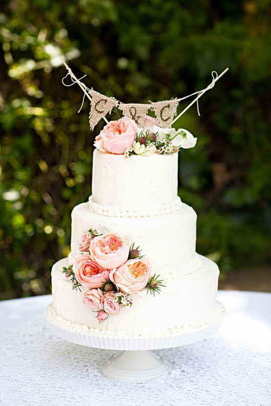 Vintage Style Wedding Cakes  Tiers of Joy Vintage Inspired Wedding Cakes FrouFrou