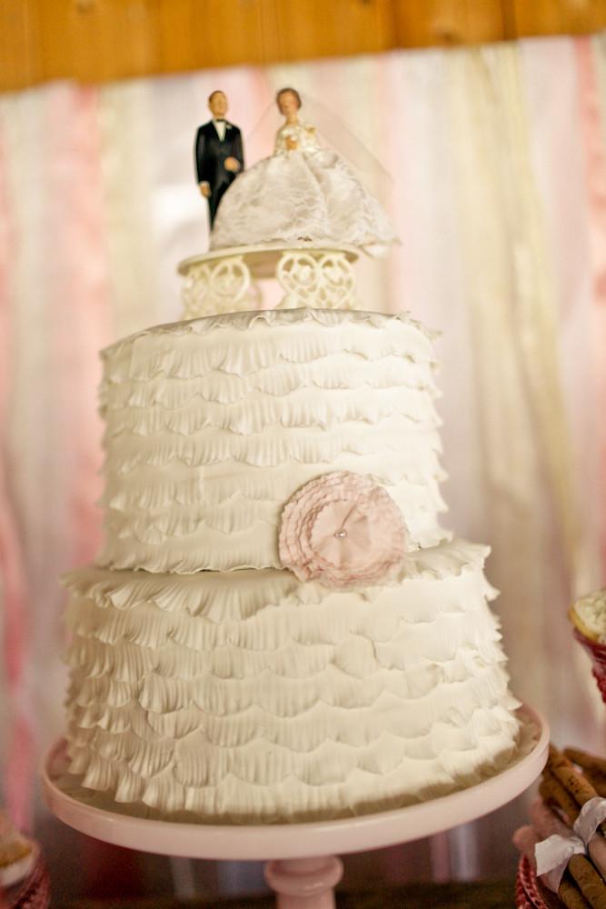 Vintage Wedding Cakes Ideas  Beautiful Vintage Wedding Cakes Design Wedding Cakes