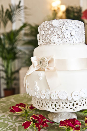 Vintage Wedding Cakes Ideas  Vintage Wedding Cakes