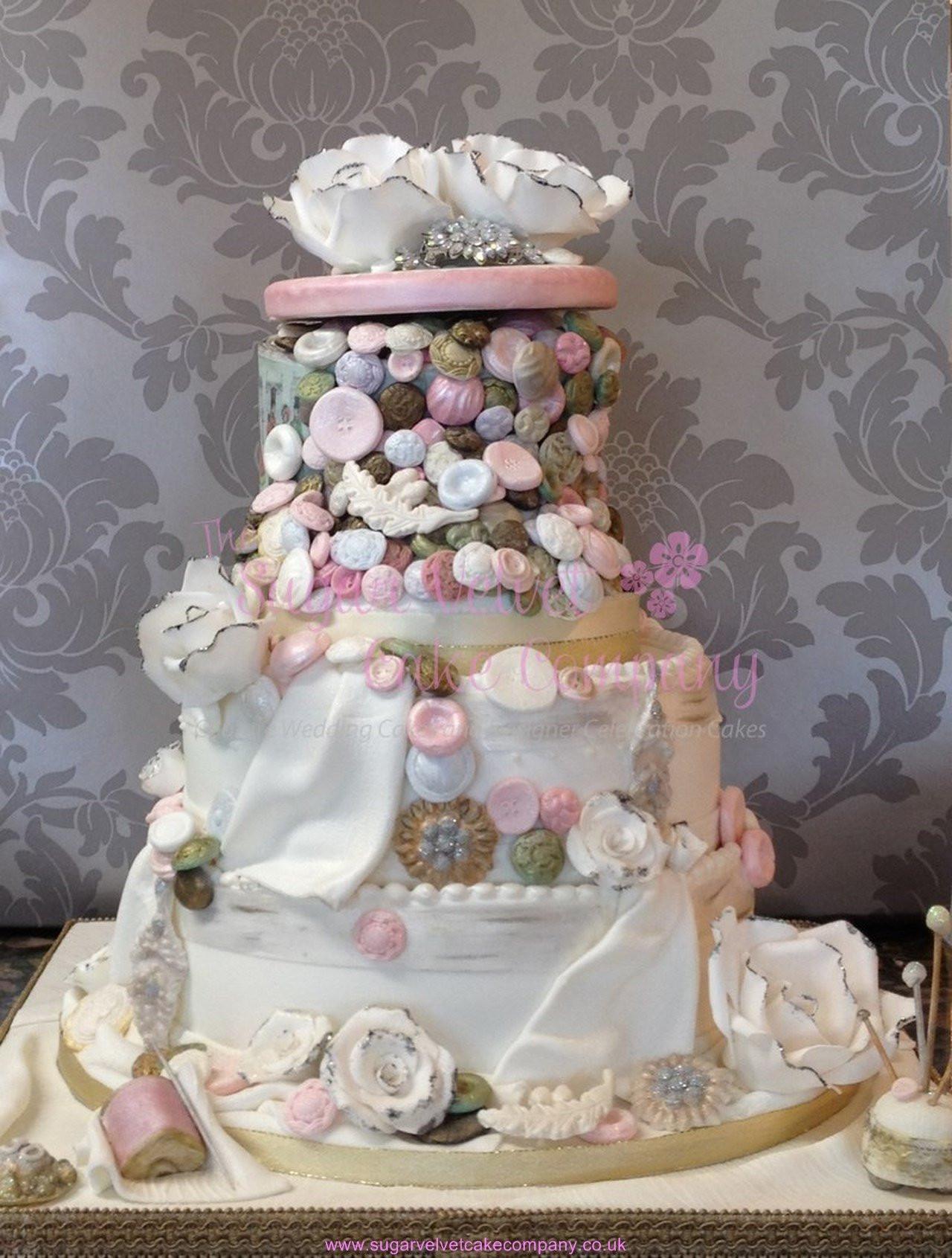 Vintage Wedding Cakes Pictures  Vintage Wedding Cakes 2 Yorkshire Copy